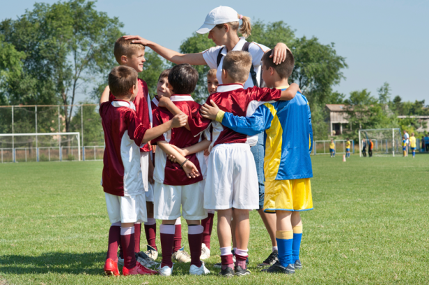 SMall group coaching image