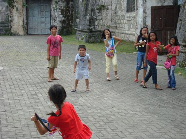 dodgeball-filipino-style