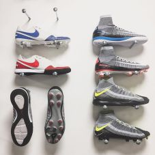 air max sneakers socccer